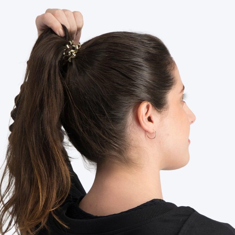 OTG 3 Piece Metallic Jelly Hairband, product, variation 2