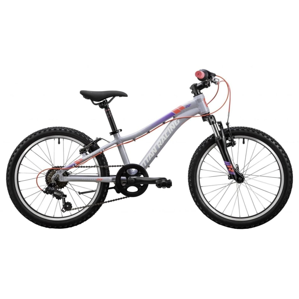"Titan Junior Calypso Girls 20"" Bike, product, variation 1"