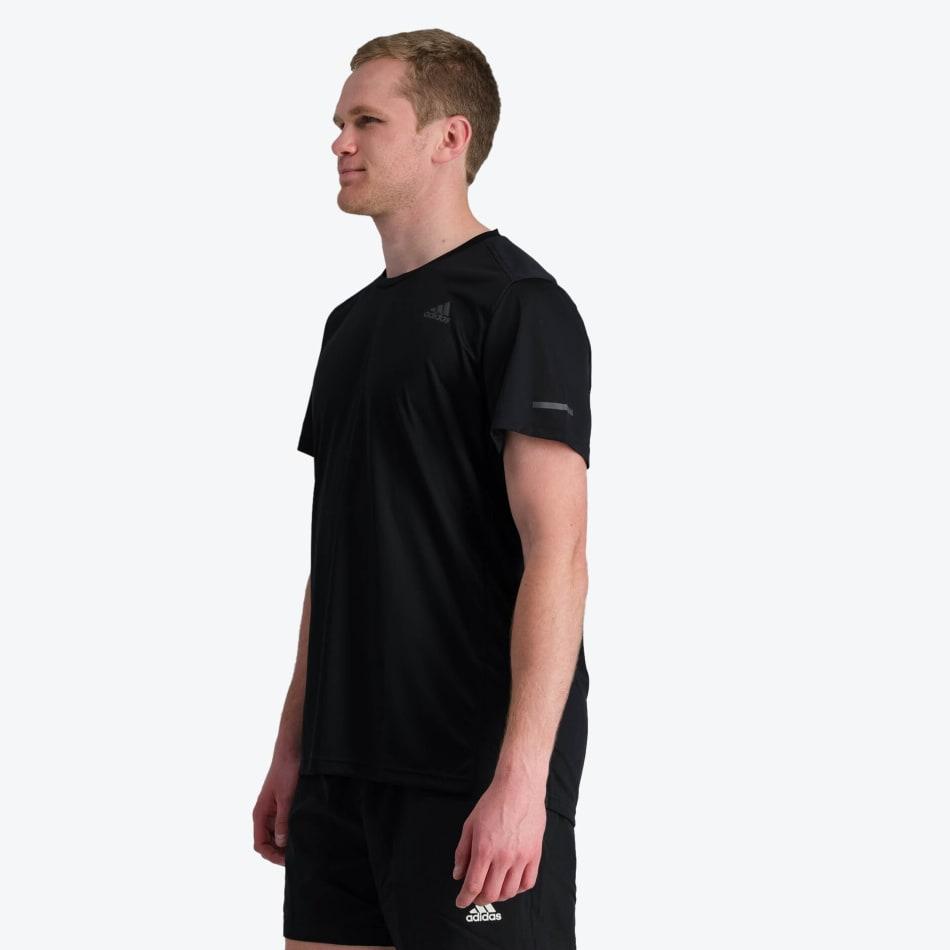 adidas Men's Run Tee, product, variation 2