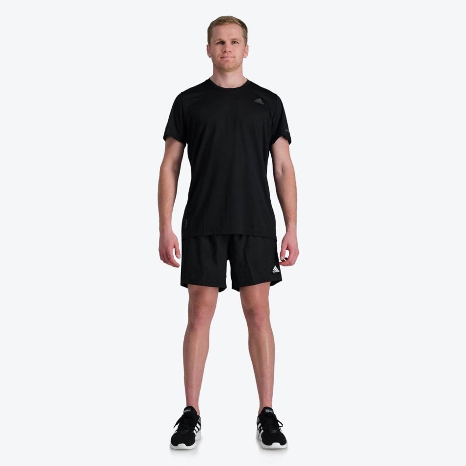 adidas Men's Run Tee, product, variation 3