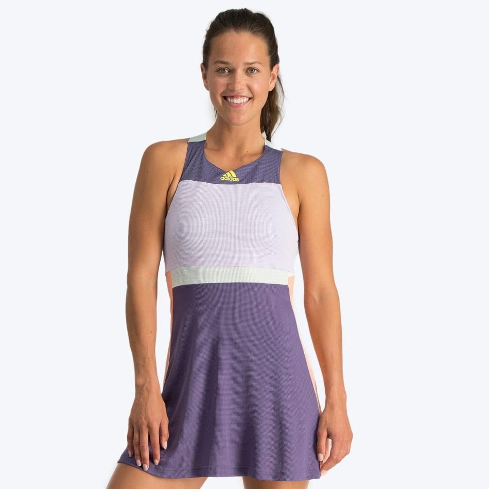 adidas Women's Heat Ready Tennis Dress, product, variation 3