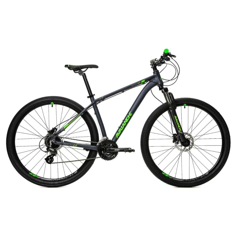 "Avalanche Reflex 2 29"" Mountain Bike, product, variation 1"
