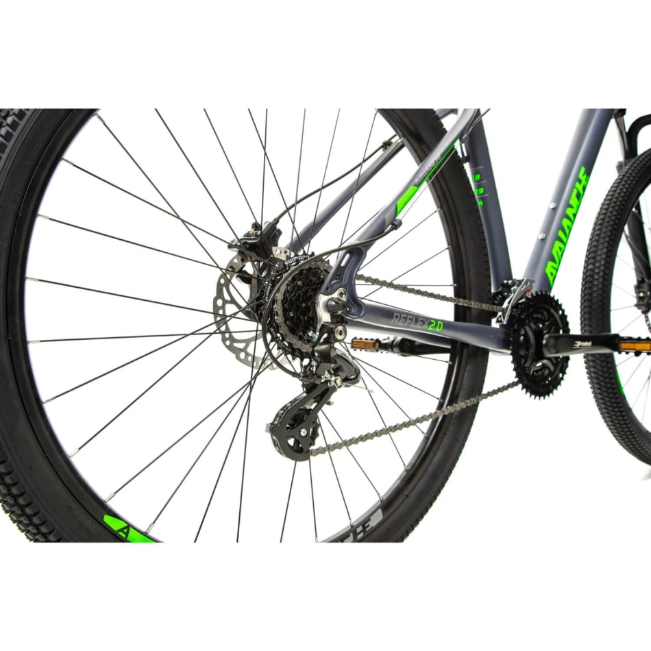 "Avalanche Reflex 2 29"" Mountain Bike, product, variation 2"