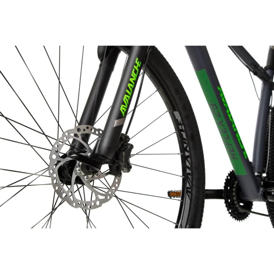 "Avalanche Reflex 2 29"" Mountain Bike, product, variation 4"