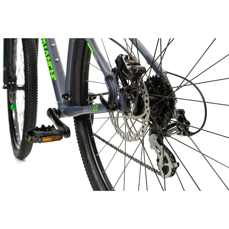 "Avalanche Reflex 2 29"" Mountain Bike, product, variation 5"