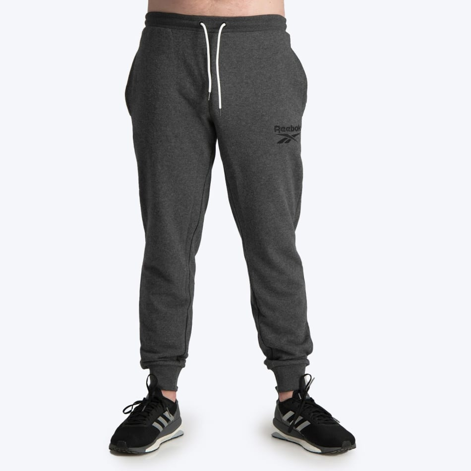 Mens Reebok TE Melange Sweatpant, product, variation 1