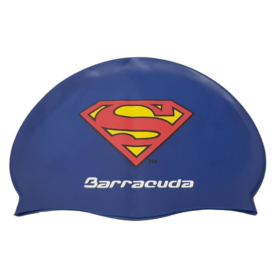 DC Comics Swimming Cap, product, variation 3