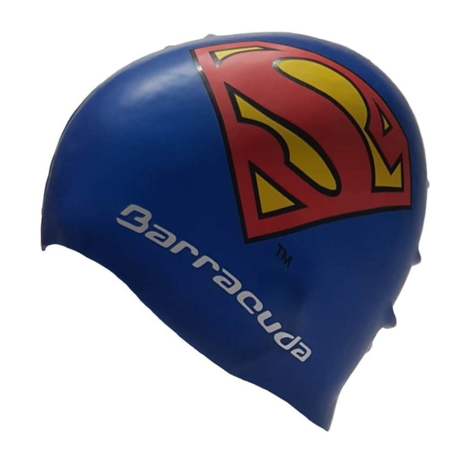 DC Comics Swimming Cap, product, variation 5