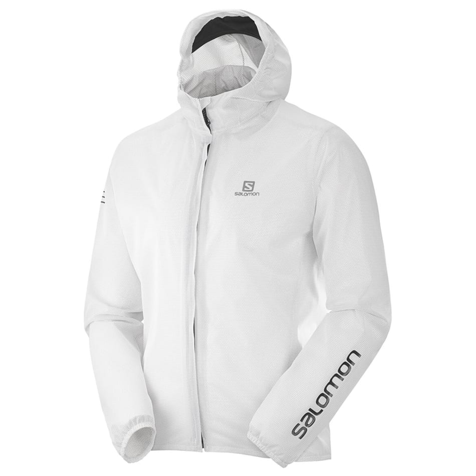 Salomon Men's Bonatti Race Waterproof Run Jacket, product, variation 1