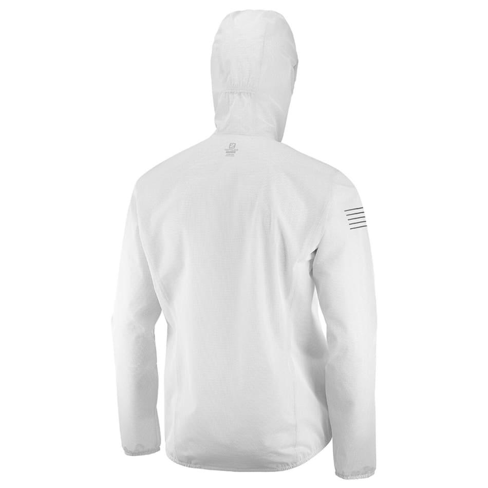 Salomon Men's Bonatti Race Waterproof Run Jacket, product, variation 3