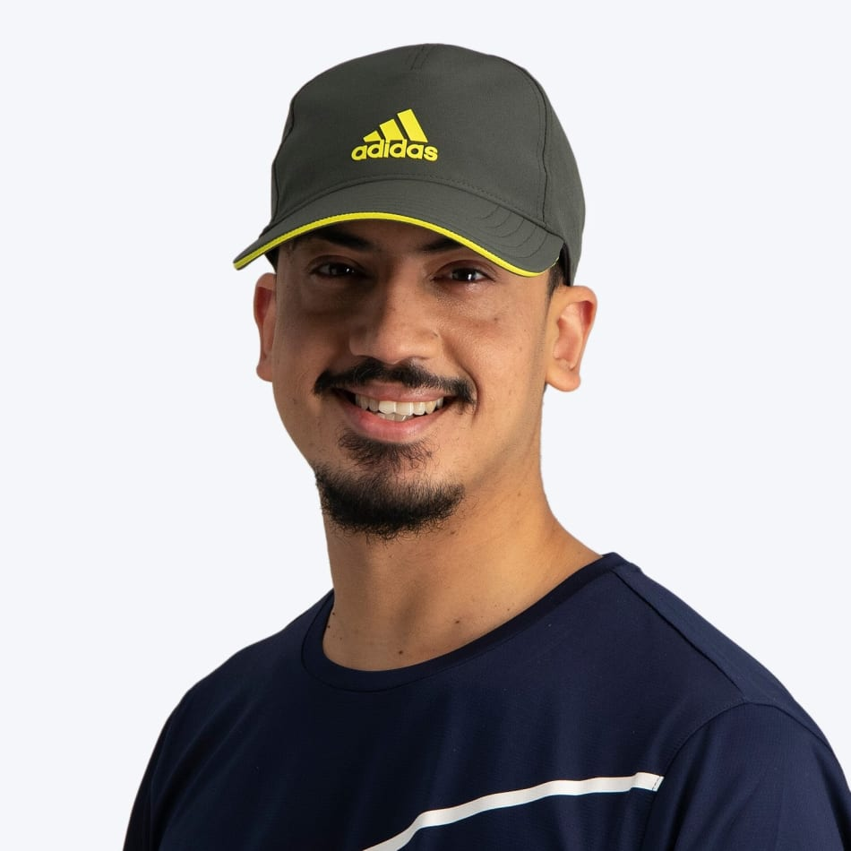 Adidas Aeroready basball Cap, product, variation 1