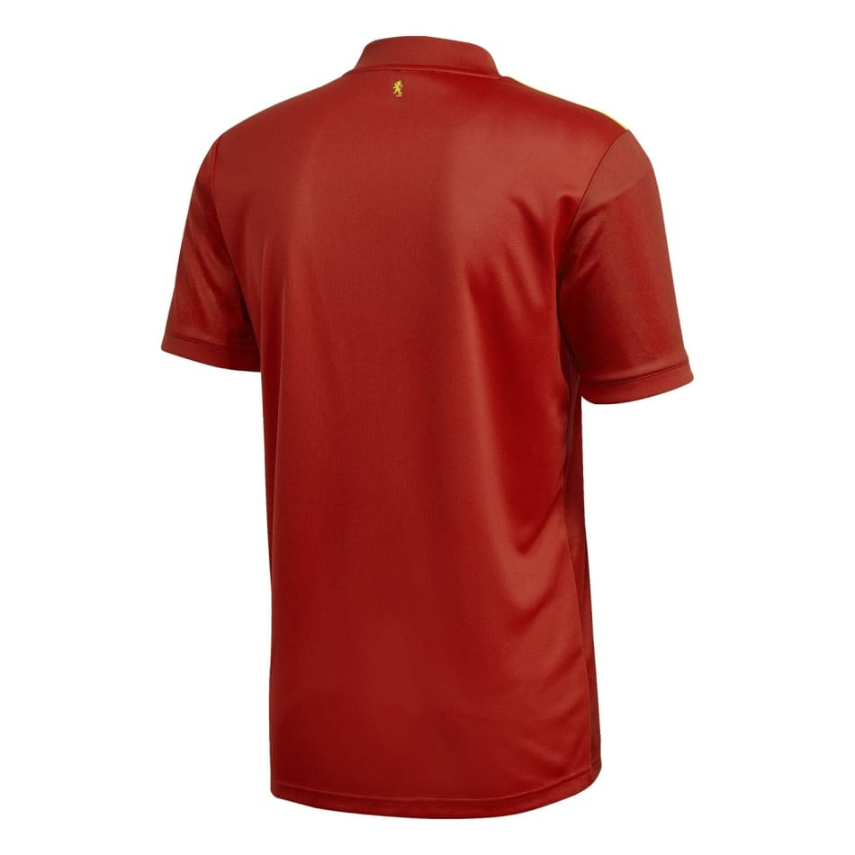 Spain Men's Home Euro 2020 Soccer Jersey, product, variation 2
