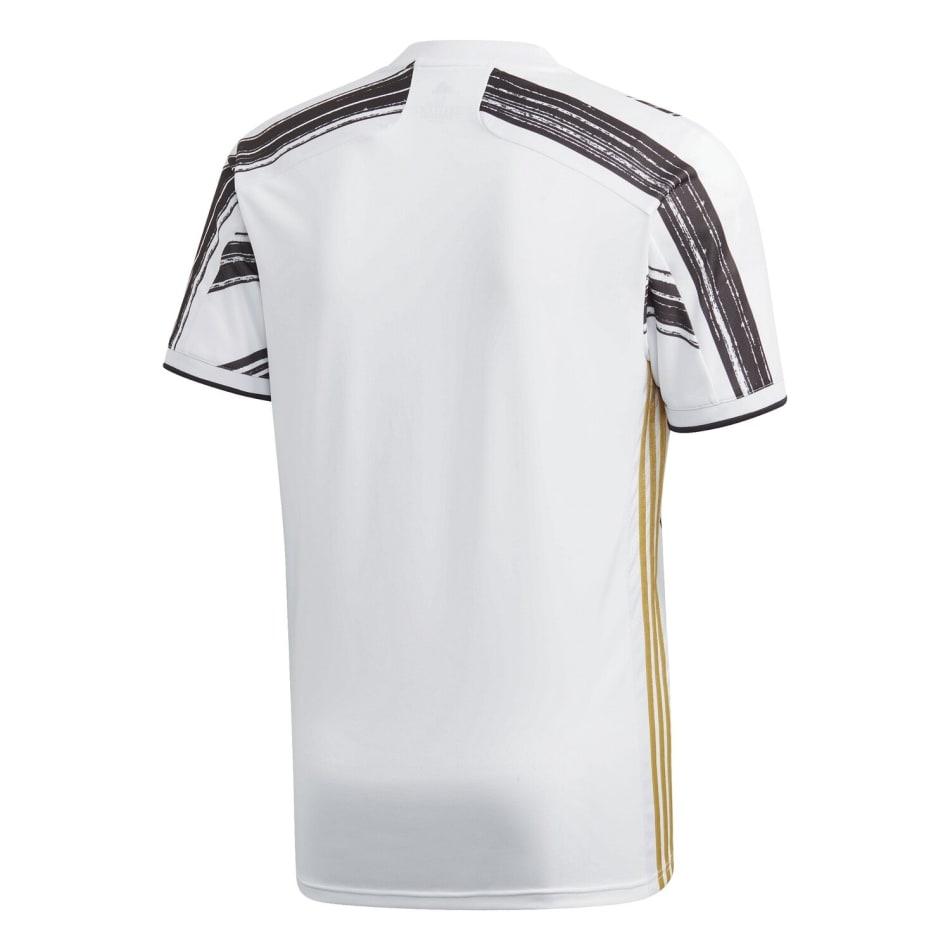 Juventus Men's Home 20/21 Soccer Jersey, product, variation 2