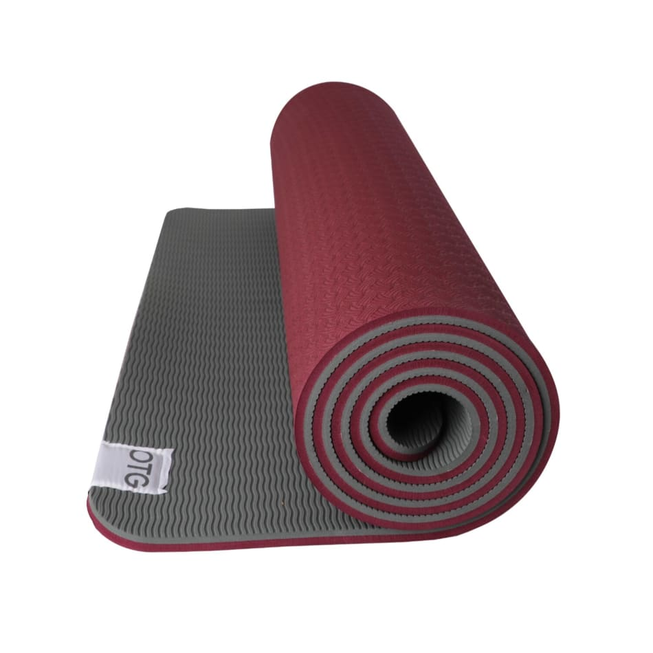 OTG Pilates Mat 10mm, product, variation 1