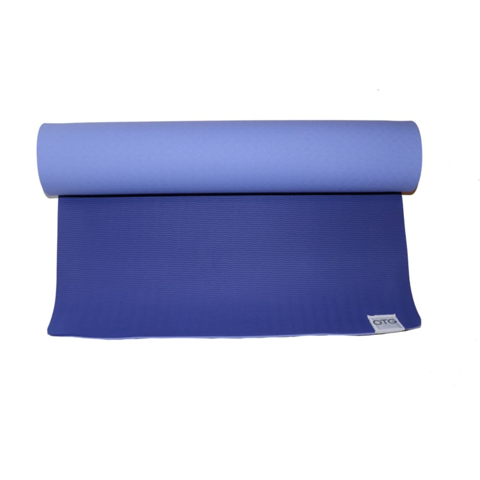 OTG Yoga Mat TPE 6mm, product, variation 3
