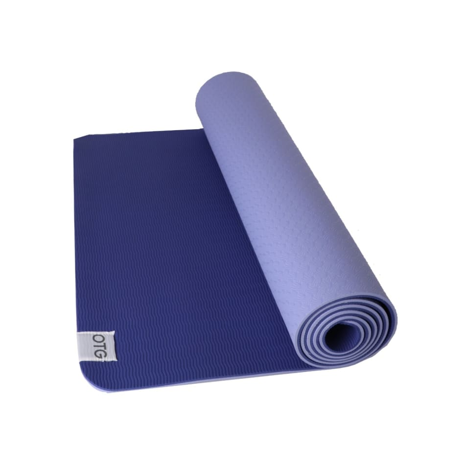OTG Yoga Mat TPE 6mm, product, variation 4