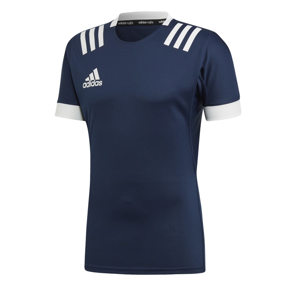 Adidas Men's Rugby Training Jersey, product, variation 1