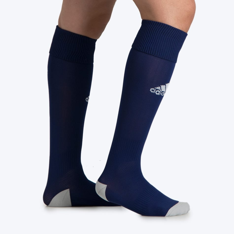 Adidas Milano 16 Navy Socks 6.5-8, product, variation 1