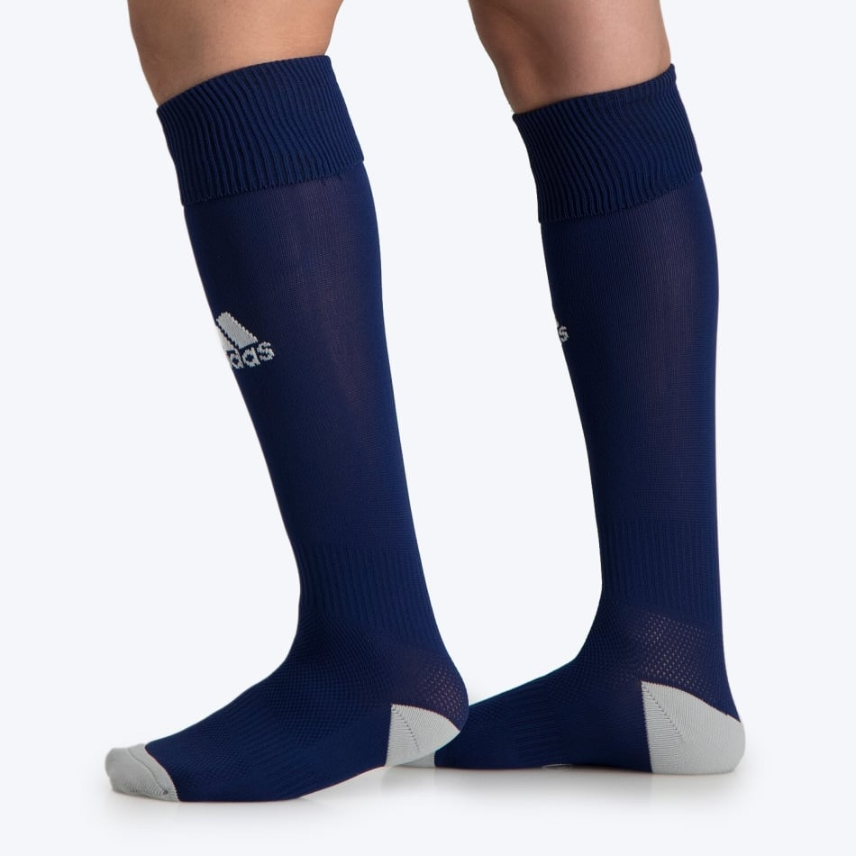 Adidas Milano 16 Navy Socks 6.5-8, product, variation 3