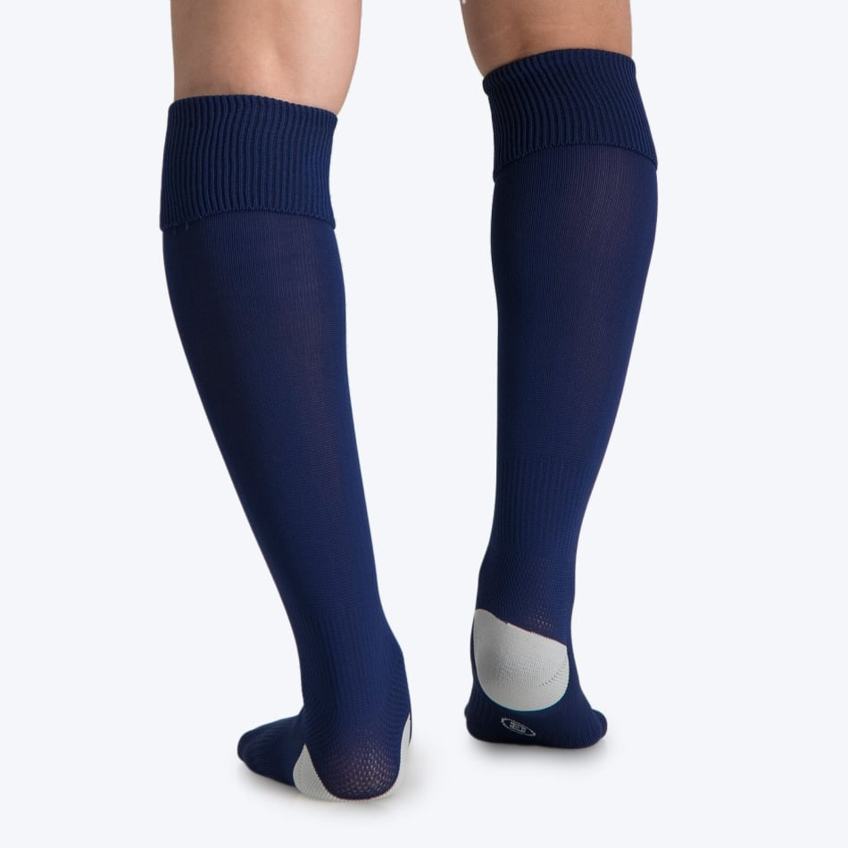 Adidas Milano 16 Navy Socks 6.5-8, product, variation 5