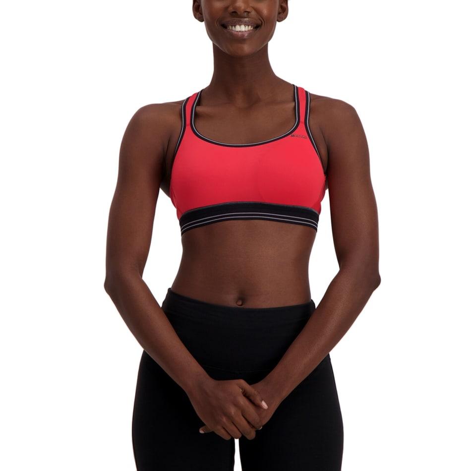 Shock Absorber Women's Moulded Compression Mesh Sports Bra, product, variation 1
