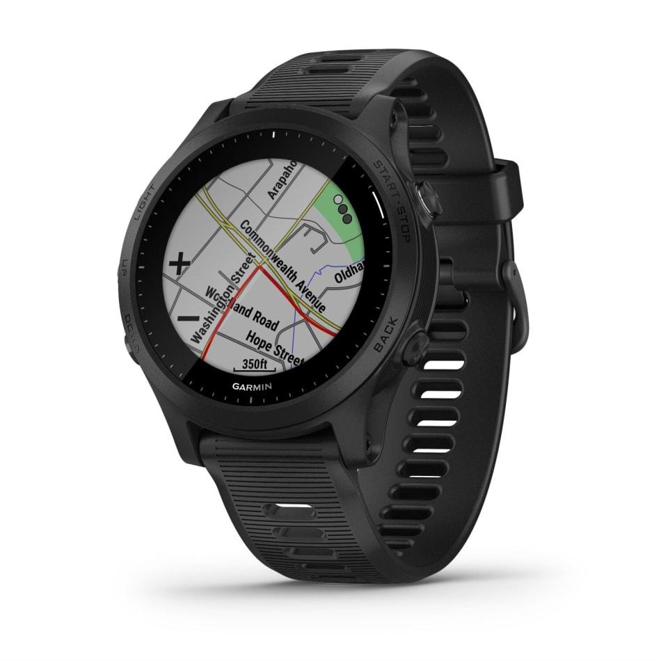 Garmin Forerunner 945 GPS Multisport Watch, product, variation 3