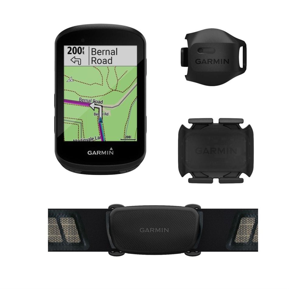 Garmin Edge 530 Performance Bundle Cycling Computer, product, variation 1
