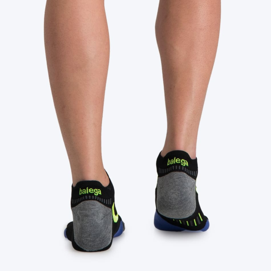 Balega  Friction Free Ultraglide Sock Size (XL), product, variation 4