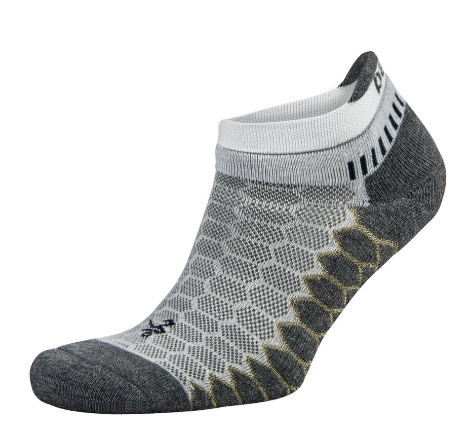 Balega Silver Running Sock Size (M), product, variation 1