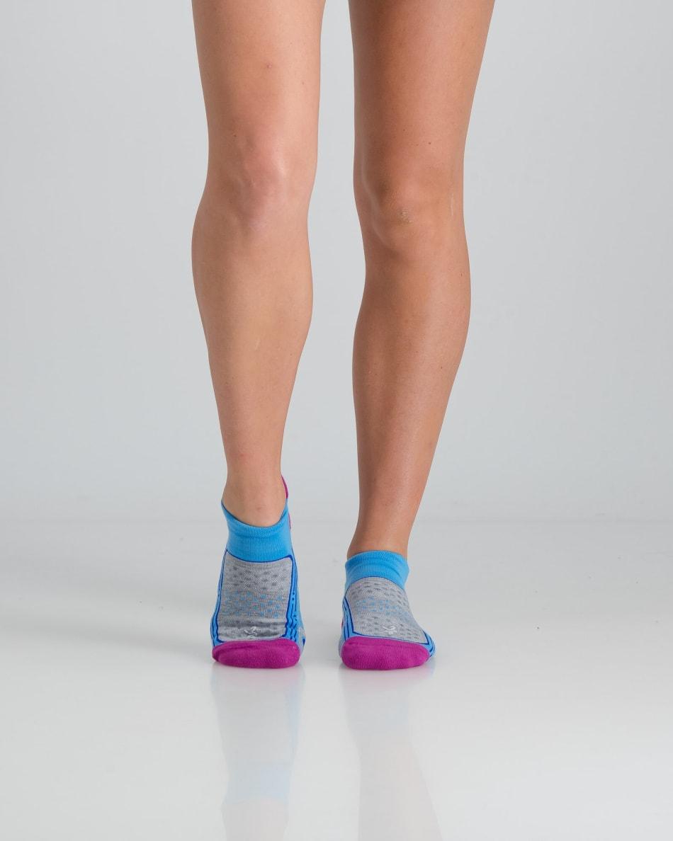 Balega Women's Enduro No Show Run Sock Size (L), product, variation 2