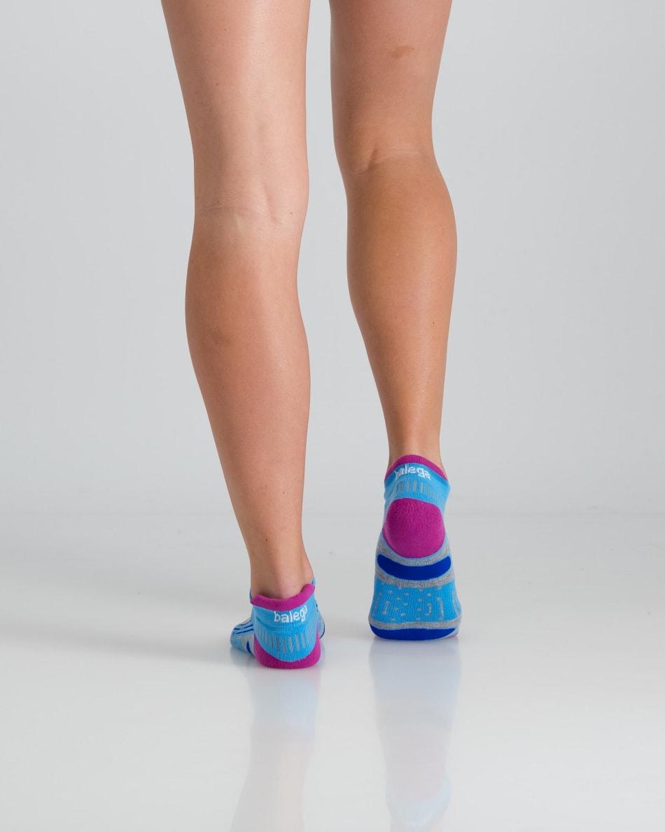 Balega Women's Enduro No Show Run Sock Size (L), product, variation 4