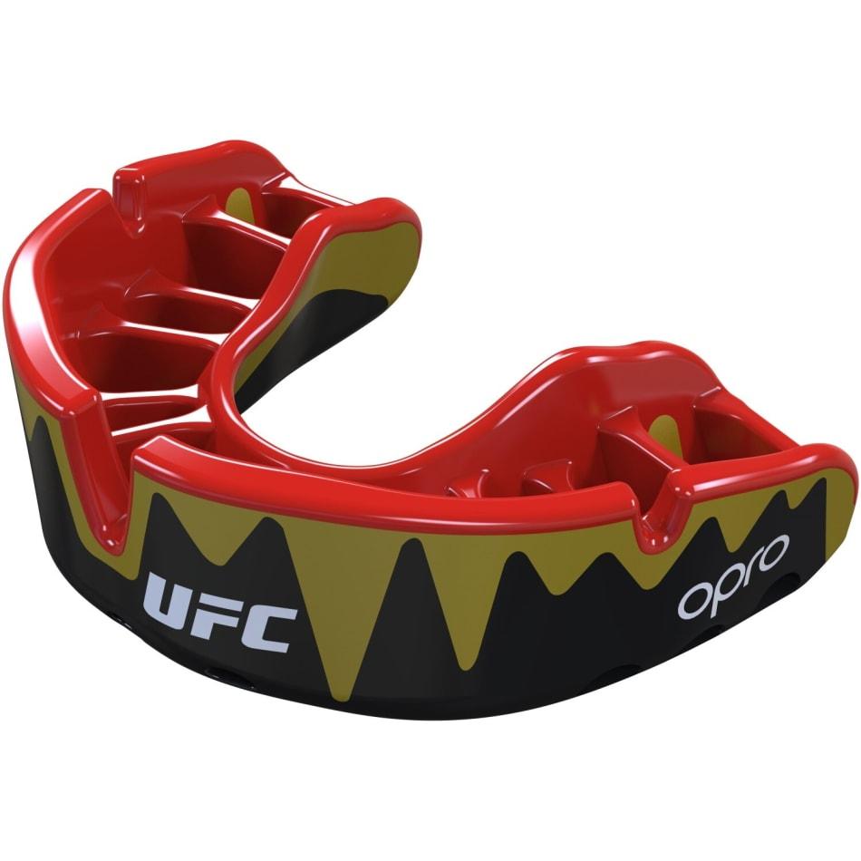 OPRO UFC Platinum Senior Mouthguard, product, variation 3
