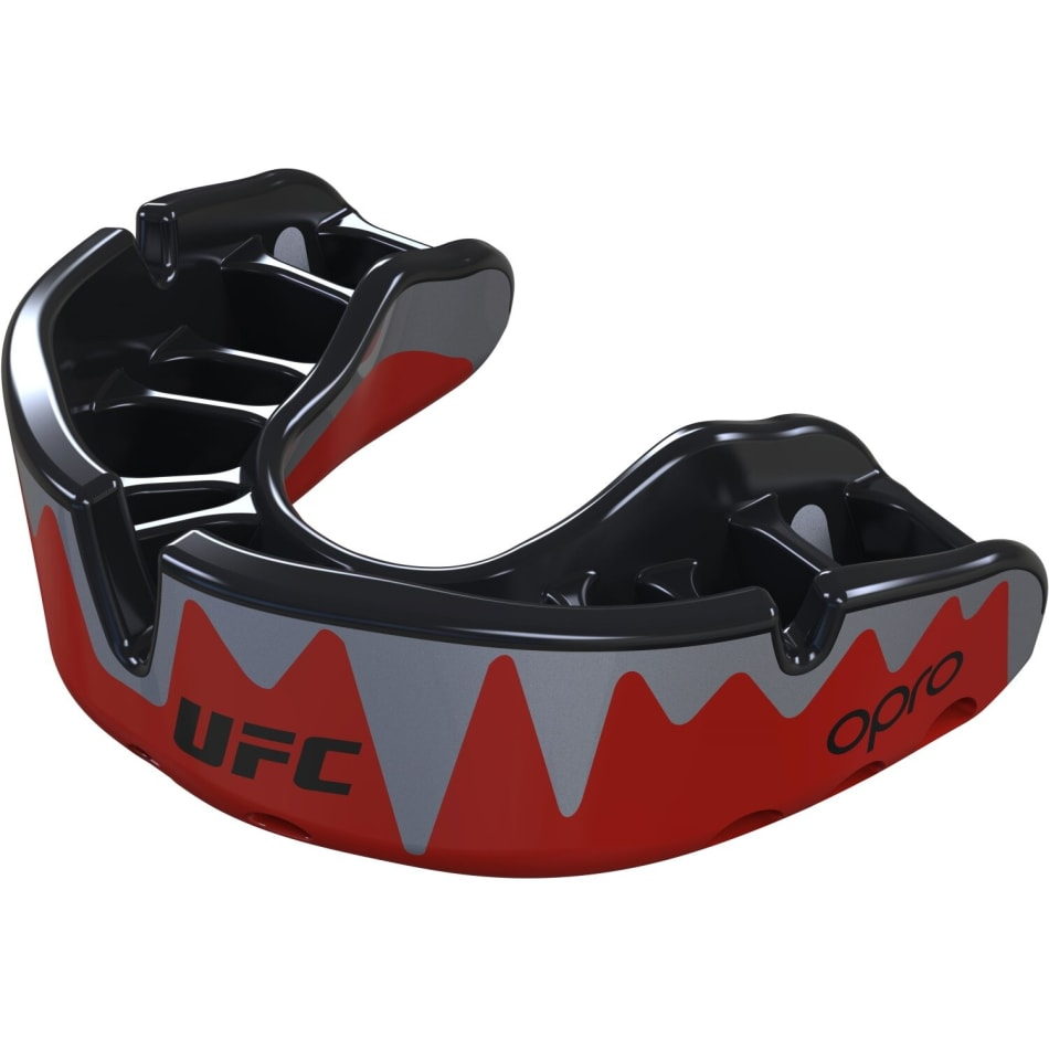 OPRO UFC Platinum Senior Mouthguard, product, variation 1