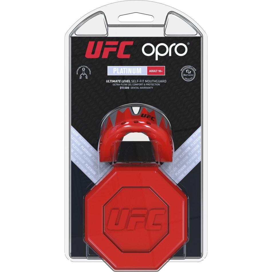 OPRO UFC Platinum Senior Mouthguard, product, variation 2