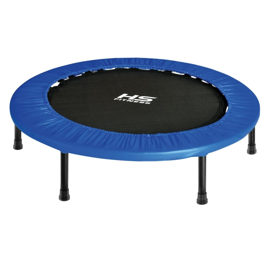 HS Fitness Mini Trampoline, product, variation 1
