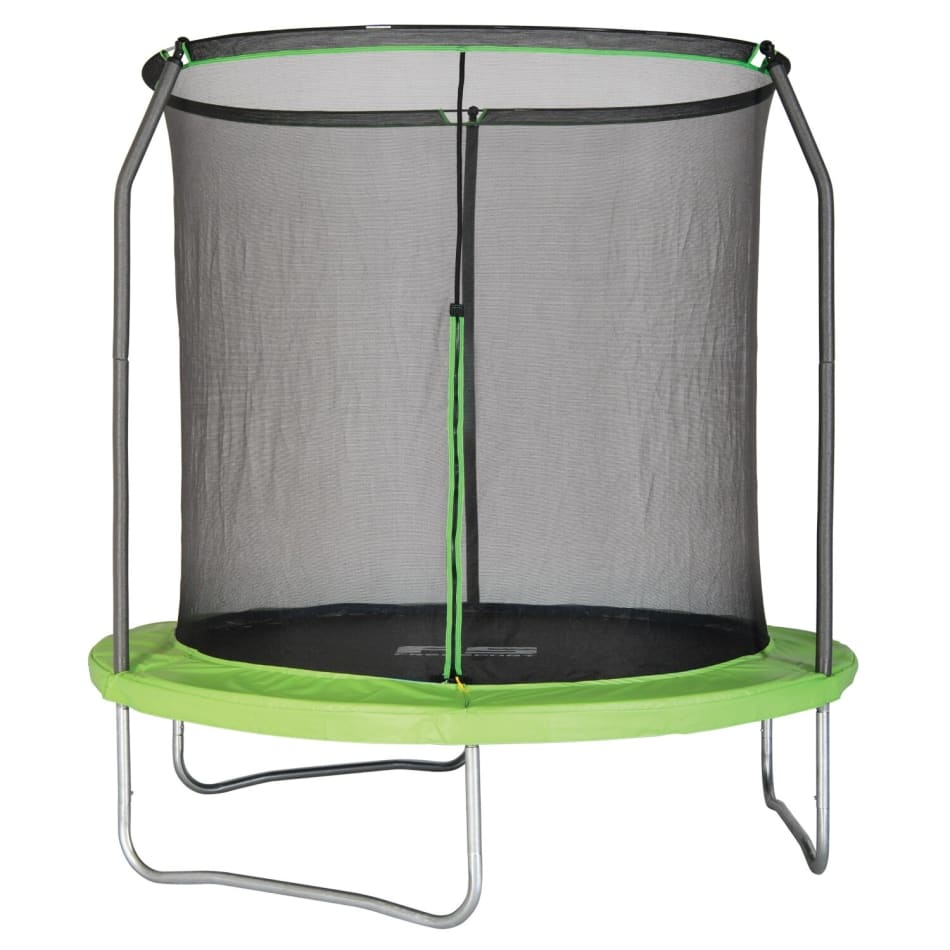 Freesport  8FT Trampoline Combo, product, variation 1