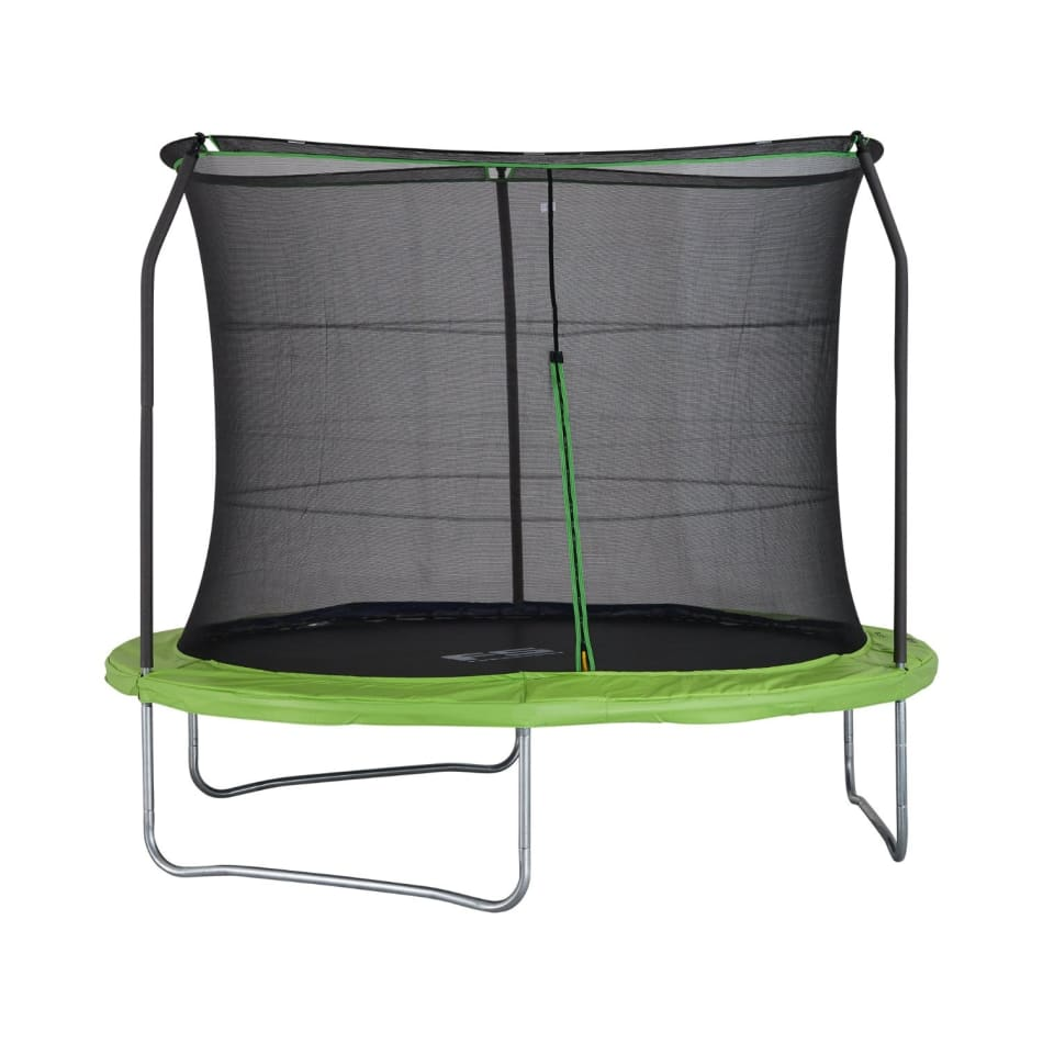 Freesport 10FT Trampoline Combo, product, variation 1