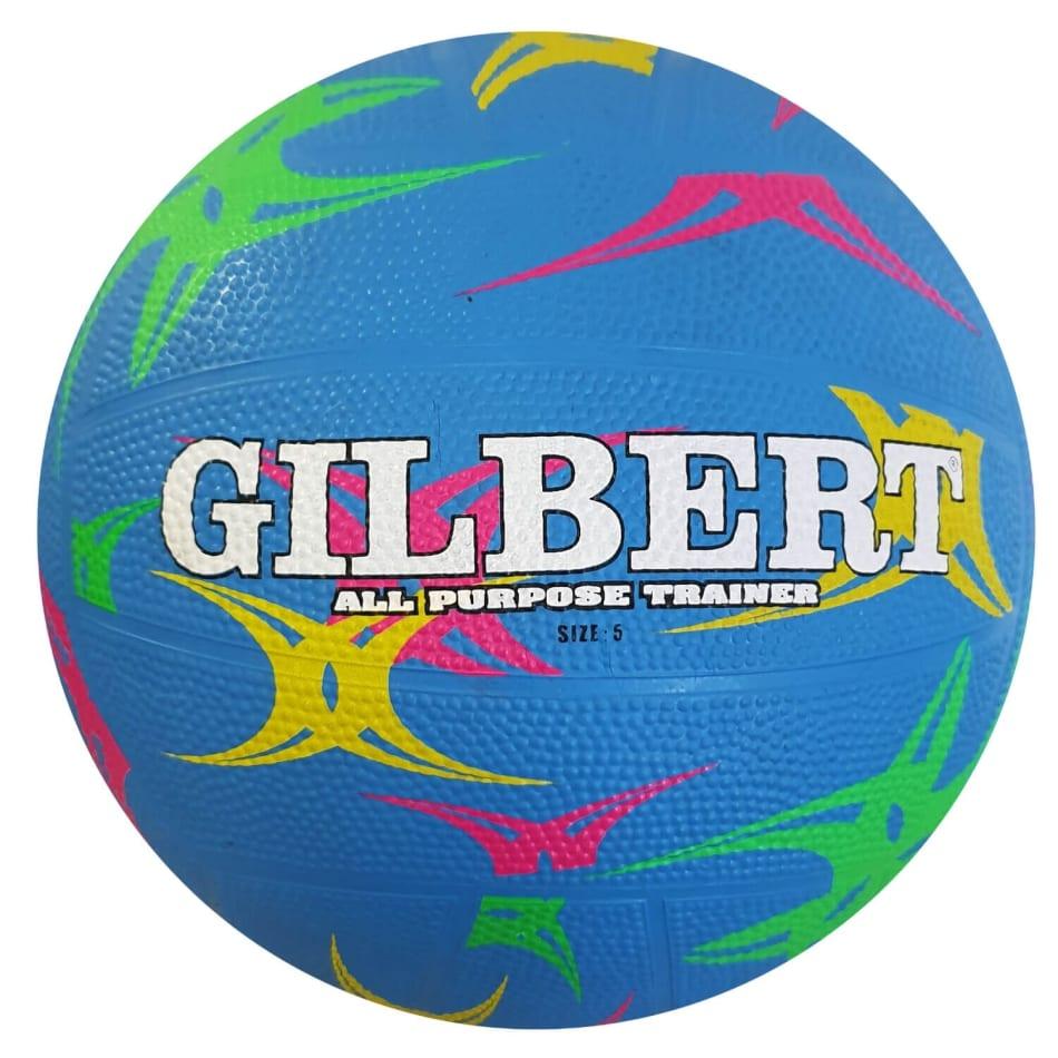 Gilbert APT Netball, product, variation 1