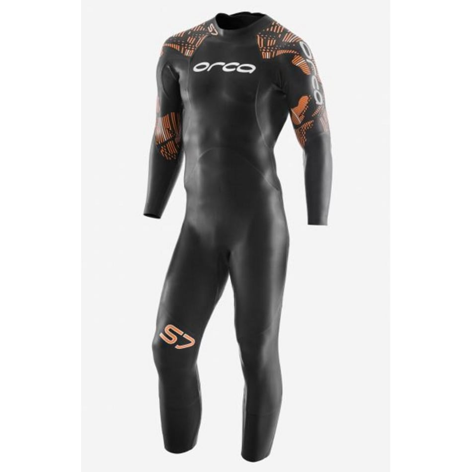Orca S7 Mens Wetsuit, product, variation 1