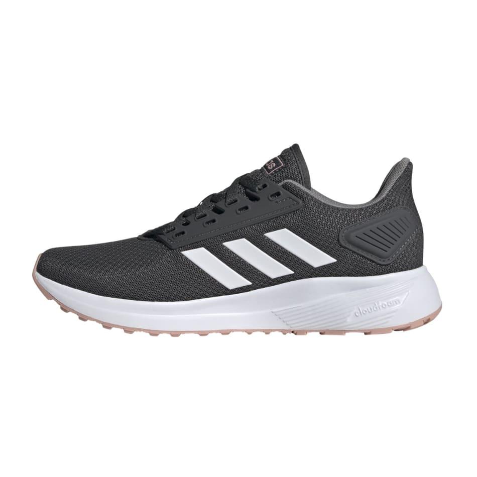 adidas Women's Duramo 9 Athleisure Shoes, product, variation 3