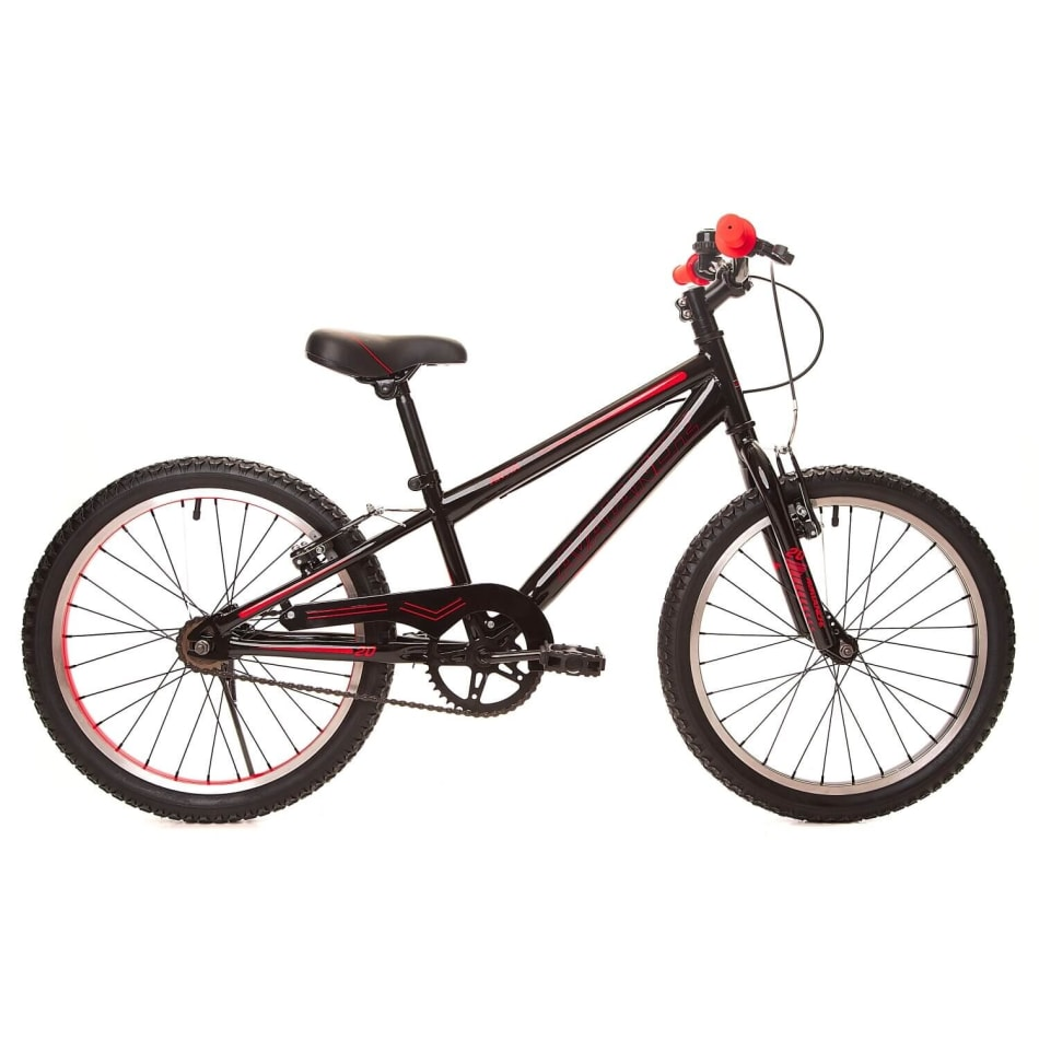 "Avalanche Junior Boy's Antix 20"" Bike, product, variation 1"