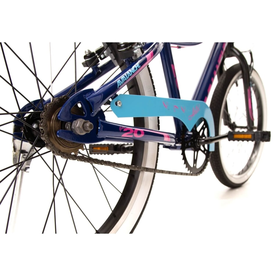 "Avalanche Junior Girls Antix 20"" Bike, product, variation 2"