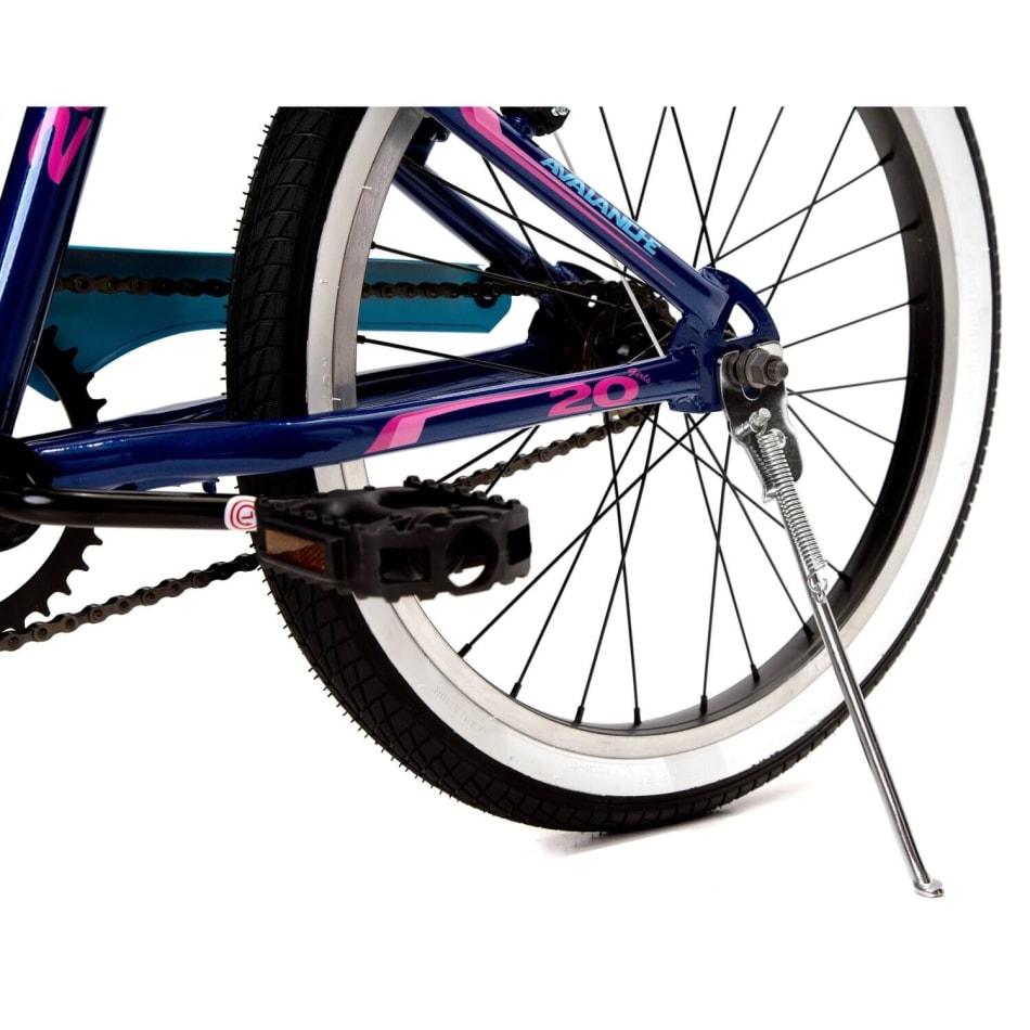 "Avalanche Junior Girls Antix 20"" Bike, product, variation 3"