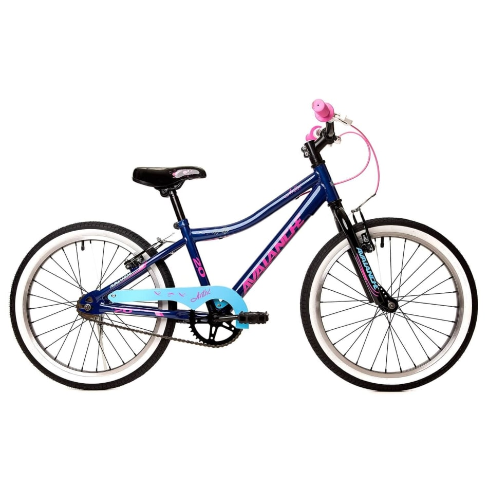 "Avalanche Junior Girls Antix 20"" Bike, product, variation 1"