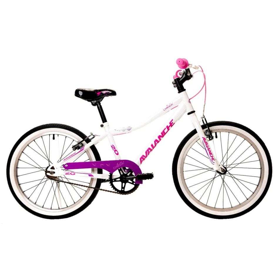 "Avalanche Junior Girls Antix 20"" Bike, product, variation 4"