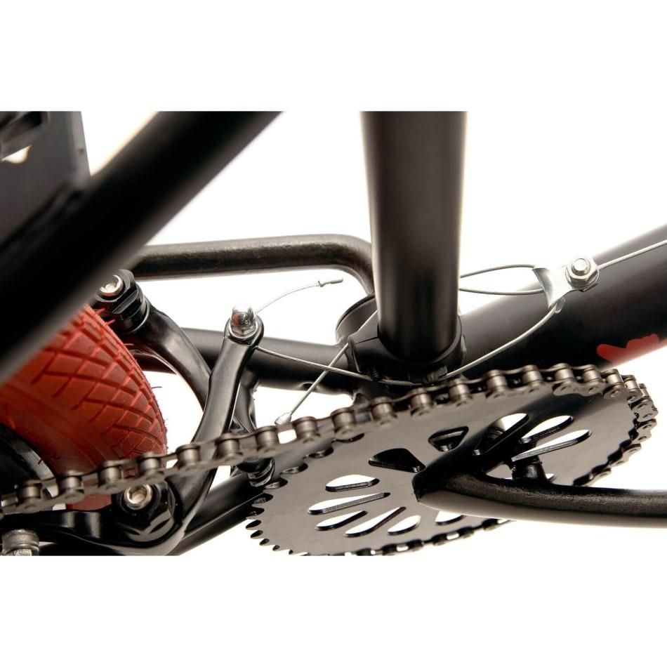"Avalanche DV8 Freestyle 20"" BMX Bike, product, variation 3"
