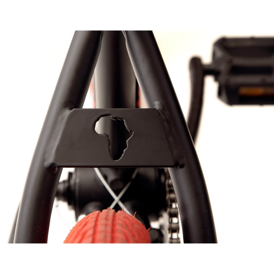 "Avalanche DV8 Freestyle 20"" BMX Bike, product, variation 4"