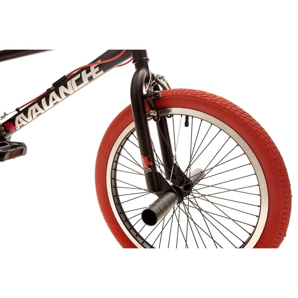 "Avalanche DV8 Freestyle 20"" BMX Bike, product, variation 2"