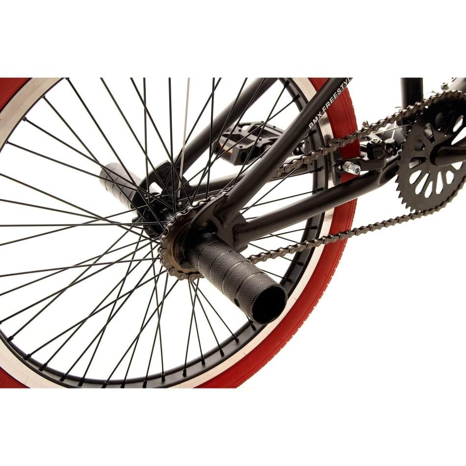 "Avalanche DV8 Freestyle 20"" BMX Bike, product, variation 7"