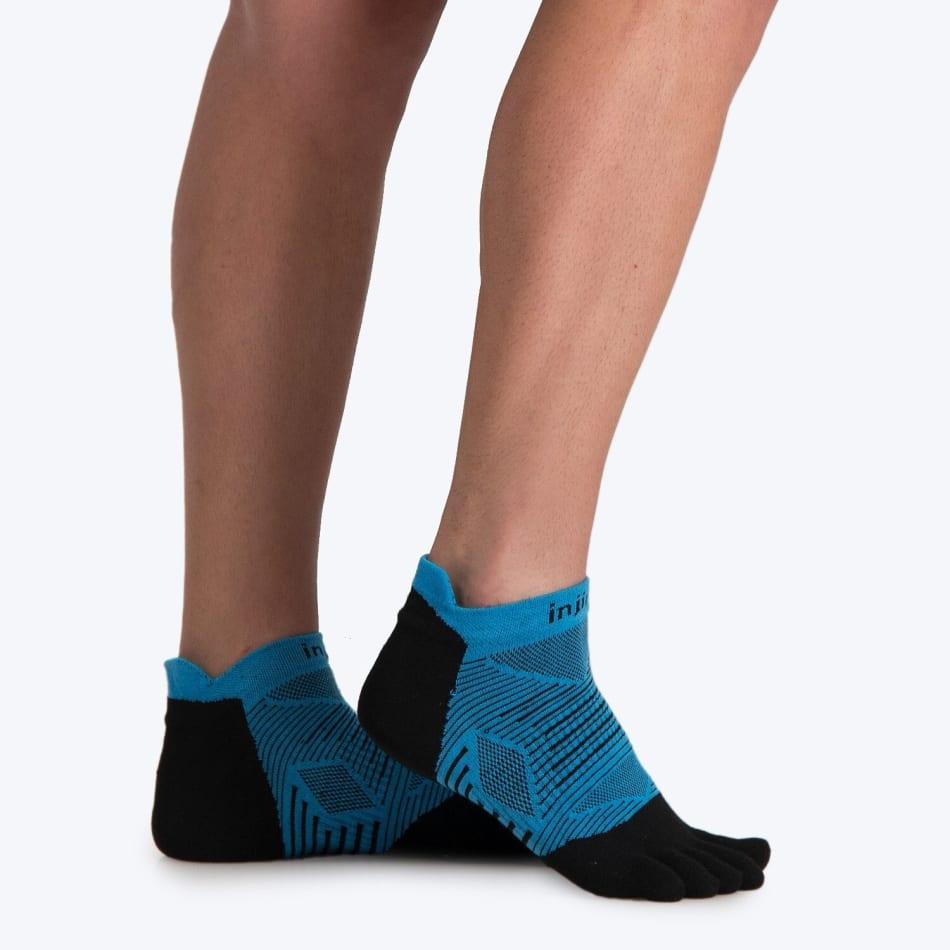 Injinji RUN Lightweight No Show Sock Size (S-L), product, variation 1